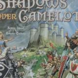 Board Game Shadows over Camelot - Joc de societate - Jocuri Board games