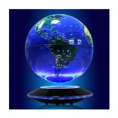 Glob care leviteaza cu lumini Super Glob