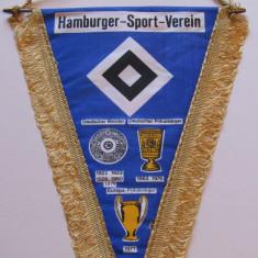 Fanion fotbal - HAMBURGER SV (Germania)