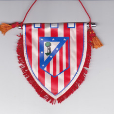 Fanion fotbal ATLETICO MADRID