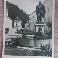 RC - BAILE HERCULANE 46 - Carte Postala Banat dupa 1918, Necirculata, Fotografie