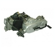 MOTOR COMPLET SCUTER CHINA 4T 80CC ROATA 10 - Motor complet Moto