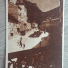 RC - BAILE HERCULANE 52 - Carte Postala Banat dupa 1918, Necirculata, Fotografie