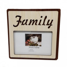 Rama foto Family - Accesoriu foto