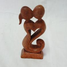 Statueta abstracta 20cm (B) - Figurina/statueta