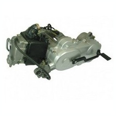 MOTOR COMPLET SCUTER CHINA 4T 80CC ROATA 12 - Motor complet Moto