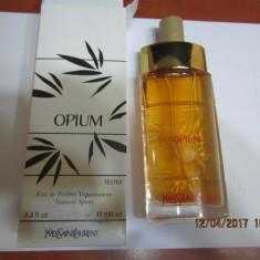 PARFUM TESTER YSL OPIUM -- 100 ML -SUPER PRET, SUPER CALITATE! - Parfum femeie Yves Saint Laurent, Apa de toaleta
