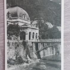 RC - BAILE HERCULANE 50 - Carte Postala Banat dupa 1918, Necirculata, Fotografie