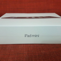 Ipad Mini 2, 32GB, Wifi - Tableta iPad Mini Retina Display Apple, Gri
