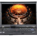 "Lenovo ThinkPad R500 15.4"" LCD Intel C2D T6670 2.20 GHz 2 GB DDR 3 SODIMM 60 GB SSD Fara unitate optica - Laptop Lenovo"