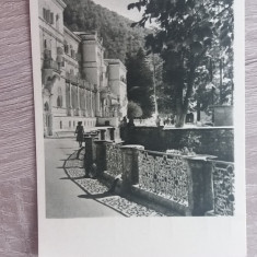 RC - BAILE HERCULANE 51 - Carte Postala Banat dupa 1918, Necirculata, Fotografie