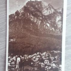 RC - BUSTENI 27 - Carte Postala Muntenia dupa 1918, Necirculata, Fotografie