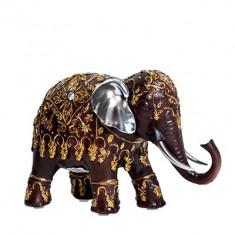 Bibelou Elefant / Model 2 - Ceas de semineu