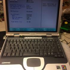 Laptop COMPAQ EVO N115 - Display laptop Compaq, 14 inch, LCD, Non-glossy