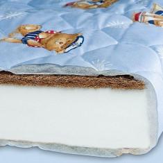 SALTEA COCOS SPUMA