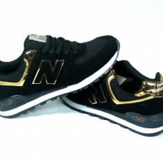Adidasi New Balance - Adidasi dama, Culoare: Din imagine, Marime: 36, 37, 38, 39, 40