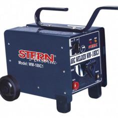 Aparat sudura Stern, WM-180C1 electrod 2.0/4.0 mm accesorii incluse