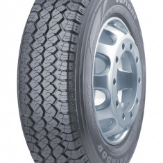 Anvelopa tractiune MATADOR MADE BY CONTINENTAL dr-2 variant 205/75 R17.5 124M