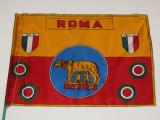 Stegulet fotbal suporter - AS ROMA