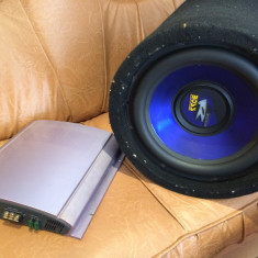 Subwoofer AUTO
