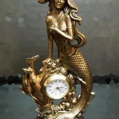 Sirena cu ceas - Sirena Auto
