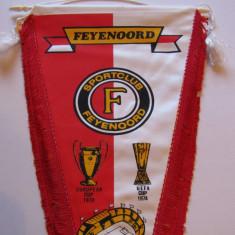 Fanion fotbal - FEYENOORD ROTTERDAM (Olanda)