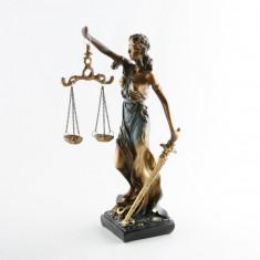 Statuie Zeita Justitiei