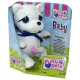 Puffy Pets - Ursuletul Alb