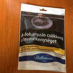 Rothmans albastru 50 gr - Doar Bucuresti si Giurgiu !