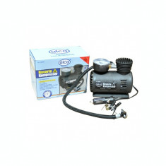 COMPRESOR AUTO AER ALCA GERMANY 12V NON-STOP IS-10035