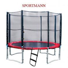 Trambulina copii Sportmann 183 cm
