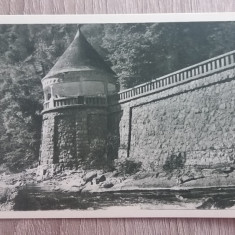 RC - BAILE HERCULANE 47 - Carte Postala Banat dupa 1918, Necirculata, Fotografie