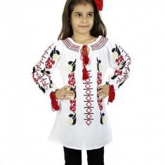 Ie traditionala – Trandafirasi colorati / 5018