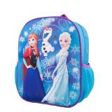 "Ghiozdan 12, 5"" 3D Frozen"