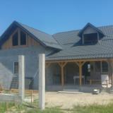 Casa Parter Comuna Berceni 43000/€ - Casa de vanzare, 120 mp, Numar camere: 4, Suprafata teren: 415