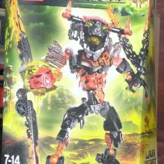 Lego Bionicle Original 71313 - Lava Beast - nou, sigilat - LEGO Movie