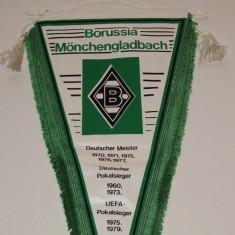Fanion fotbal - BORUSSIA MONCHENGLADBACH (Germania)