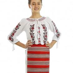 Ie traditionala – Trandafir moldovenesc / 5016