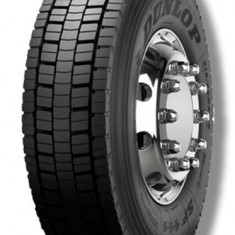 Anvelopa tractiune DUNLOP SP444 215/75 R17.5 126/124M - Anvelope camioane