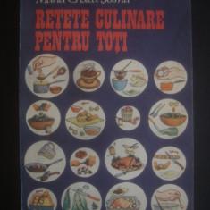 MARIA CRISTEA SOIMU - RETETE CULINARE PENTRU TOTI