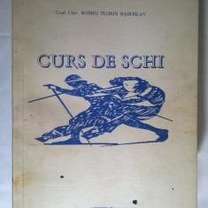 Romeo Florin Radoslav - Curs de schi