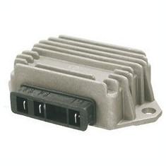 RELEU INCARCARE PIAGGIO - 3 PINI - Releu incarcare Moto