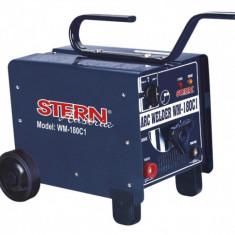 Aparat sudura Stern, WM-200C1 electrod 2.0/4.0 mm accesorii incluse