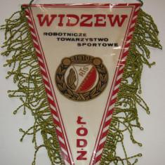 Fanion fotbal - WIDZEW LODZ (Polonia)