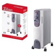 CALORIFER ELECTRIC CU TIMER 13 ELEMENTI 2500W