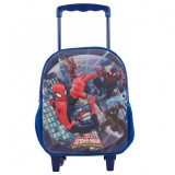 "Trolley 12.5"" 4D Spider Man - Troler"