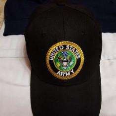 Sapca united states army adusa din america noua - Sepca/Palarie