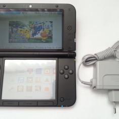 Joc Nintendo 3DS XL + incarcator original consola
