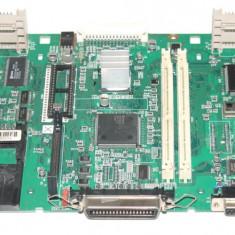 Formatter (Main logic) board Kyocera FS9000 PRLGG4032B - Placa retea imprimanta