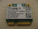 Cumpara ieftin Placa de retea wireless Dell Studio 1537, Intel WiFi Link 5100, 512AN_HMW 0H006K